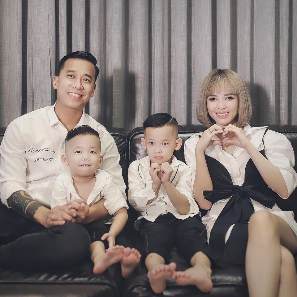 Lê Hoàng The Men và cuộc sống trong ngôi nhà 8 tầng bên Việt Huê-1