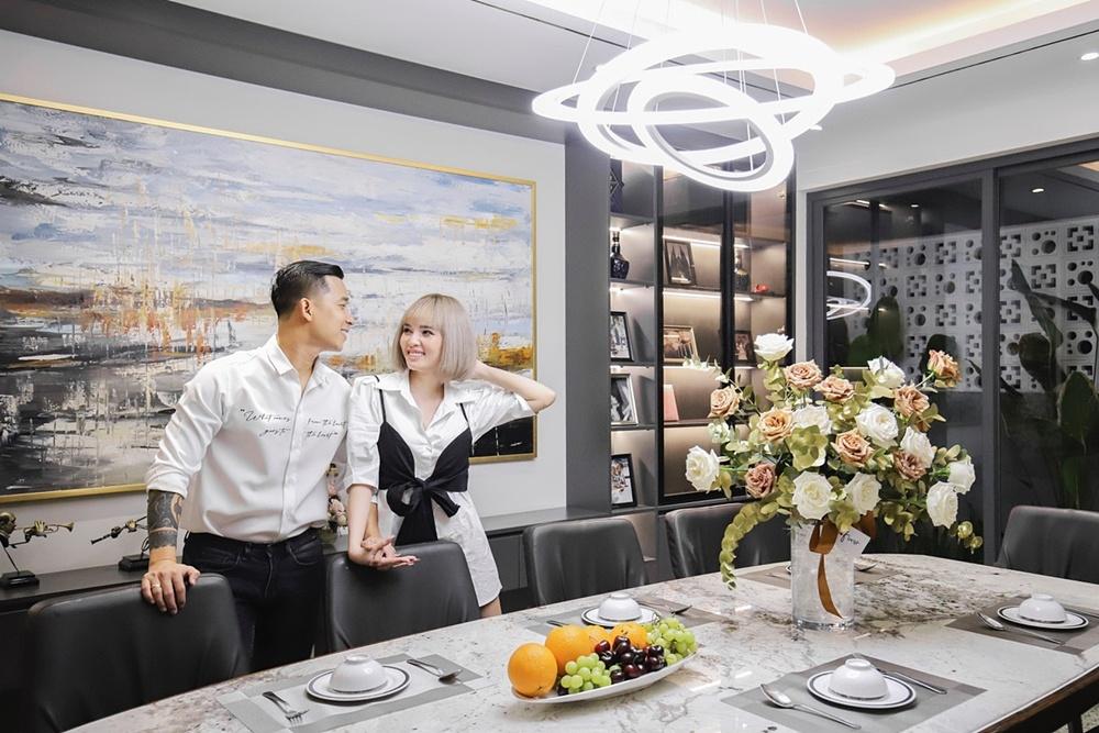 Lê Hoàng The Men và cuộc sống trong ngôi nhà 8 tầng bên Việt Huê-2