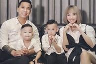Lê Hoàng The Men và cuộc sống trong ngôi nhà 8 tầng bên Việt Huê