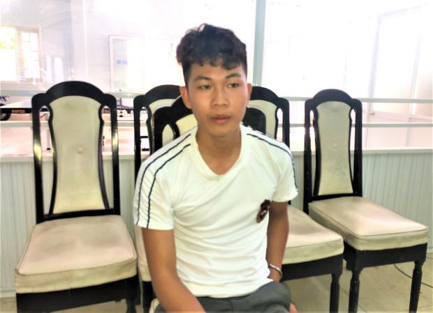 Lời khai của gã thanh niên chuyên lừa đảo, tống tình các cô gái bằng clip nóng: Thêm nhiều thiếu nữ là nạn nhân-1