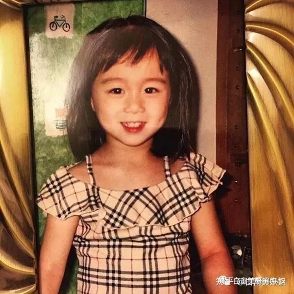 Công chúa út Hà Siêu Hân: Bảo bối ngậm thìa bạc vừa giỏi vừa đẹp, xứng đáng là món quà từ thiên đường của Vua sòng bài Macau-1