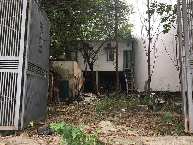 """Nhà hoang ở Hà Nội biến hình ngoạn mục, gây sốt"""" mạng xã hội-1"""