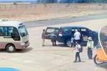 Phó bí thư Phú Yên nói gì khi xe biển xanh đón sát máy bay?