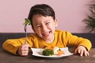 Tại sao trẻ em ở đất nước này lại ít kén ăn hơn?