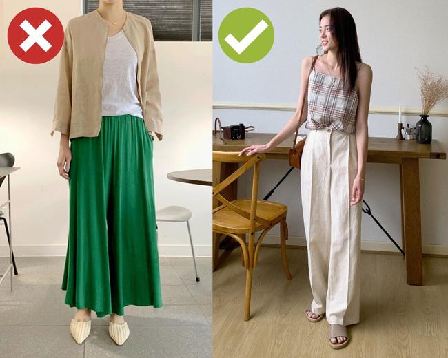Cứ cẩn thận với 3 kiểu quần dài sau vì dù chúng không xấu nhưng lại khiến bạn dừ đi một cơ số tuổi-1