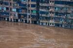 Những con số đáng kinh ngạc về đập Tam Hiệp-1
