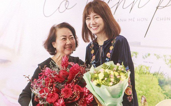 4 năm cưới Trấn Thành, Hari Won vẫn đối xử khác biệt với mẹ ruột và mẹ chồng-6