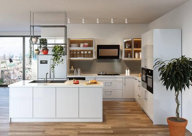 5 điều không thể bỏ qua trong phong thủy nhà bếp để rước tài lộc vào nhà-2
