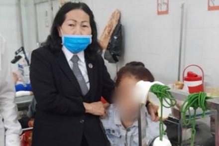 Mẹ bàng hoàng phát hiện con gái 14 tuổi mang thai 7 tuần, người bị 'tố' xâm hại không thừa nhận