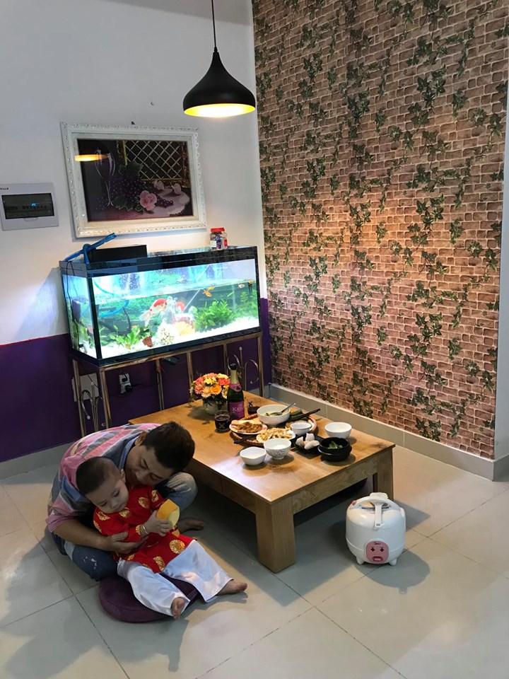 3 năm làm lụng tích cóp của người vợ trẻ ở Sài Gòn, ngày chỉ dám ăn tiêu 50 ngàn để tiết kiệm 280 triệu đặt cọc mua chung cư 1 tỷ-8