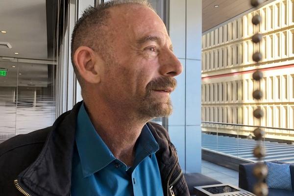 Người đầu tiên chữa khỏi HIV mà không cần ghép tủy xương-1
