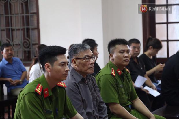 Anh trai cầm dao truy sát cả nhà em gái ở Thái Nguyên:  Tôi xin lấy cái chết để mau chóng xuống suối vàng, sống quá khổ rồi-7