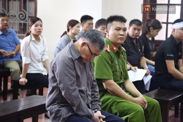 Anh trai cầm dao truy sát cả nhà em gái ở Thái Nguyên:  Tôi xin lấy cái chết để mau chóng xuống suối vàng, sống quá khổ rồi-8
