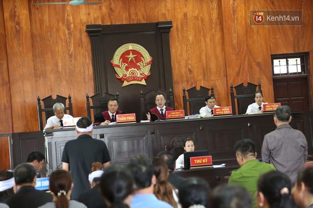 Anh trai cầm dao truy sát cả nhà em gái ở Thái Nguyên:  Tôi xin lấy cái chết để mau chóng xuống suối vàng, sống quá khổ rồi-3