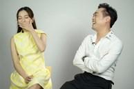 Sara Lưu: 'Tôi được chồng trả lương, lấy tiền mua túi hiệu đựng bỉm'