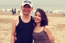 Diễn viên Tùng Dương 'Người phán xử' ly hôn vợ ba kém 17 tuổi