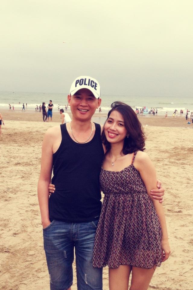 Diễn viên Tùng Dương Người phán xử ly hôn vợ ba kém 17 tuổi-1