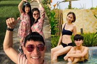 Bị chê 'con mặc nghèo hèn', vợ cũ Huy Khánh đáp: Con chị 14 tuổi có bất động sản riêng
