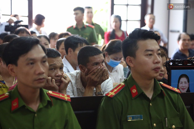 Anh trai cầm dao truy sát cả nhà em gái ở Thái Nguyên:  Tôi xin lấy cái chết để mau chóng xuống suối vàng, sống quá khổ rồi-2