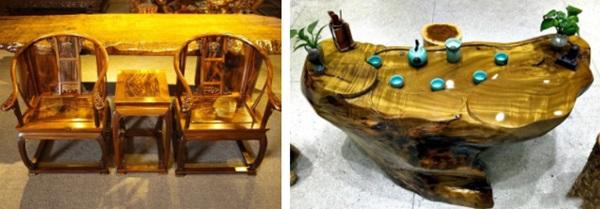Cỗ quan tài gần 24 tỷ của Vua sòng bài Macau: Được làm từ loại gỗ đặc biệt thế nào khi chỉ có Hoàng đế ngày xưa mới được sử dụng?-4
