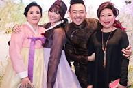 Làm rể Hàn Quốc 4 năm nhưng Trấn Thành nhất quyết không gọi mẹ Hari Won là 'mẹ vợ', lý do vì sao?
