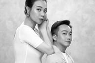Hé lộ giới tính con đầu lòng của Cường Đô La và Đàm Thu Trang