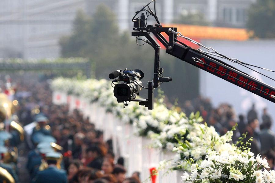 Đám tang của đại gia Trung Quốc: Chi hơn 16 tỷ đồng tổ chức tang lễ xa xỉ và câu chuyện người giàu phô trương thân thế địa vị-7