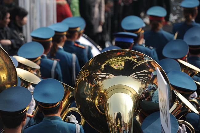 Đám tang của đại gia Trung Quốc: Chi hơn 16 tỷ đồng tổ chức tang lễ xa xỉ và câu chuyện người giàu phô trương thân thế địa vị-9