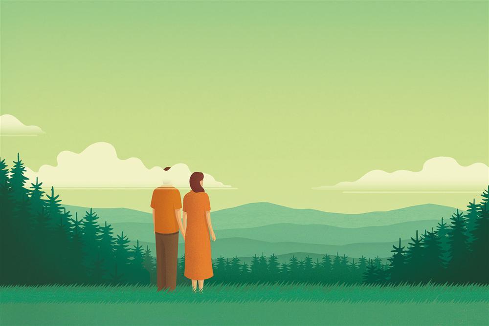 """Những câu chuyện thật như rút ruột"""" của 3 người phụ nữ sau ly hôn: Tái hôn hay độc thân không quan trọng bằng việc phụ nữ biết giá trị bản thân-3"""
