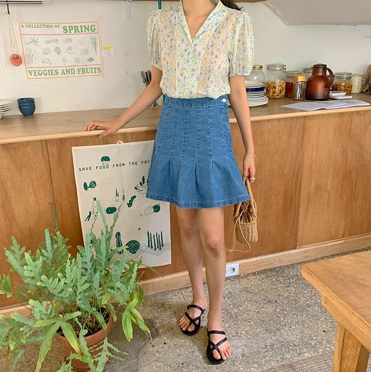 Kỳ diệu chưa: 4 mẫu chân váy sau sẽ giúp bạn cao ráo hơn ít nhất 5 phân, có khi còn kéo chân dài miên man-14