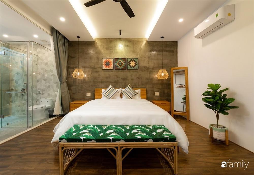 Với chi phí 3 tỉ đồng, gia đình trẻ hoàn thiện căn nhà với nội thất theo tiêu chuẩn khách sạn 4 sao ở Hội An-2