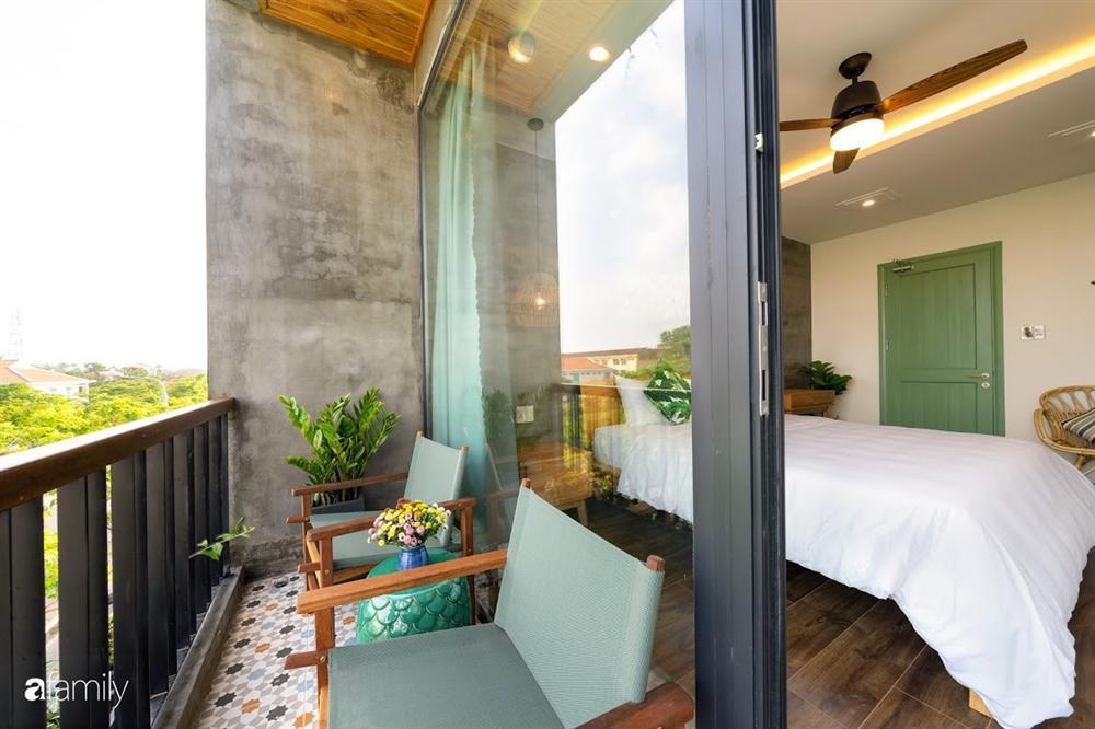 Với chi phí 3 tỉ đồng, gia đình trẻ hoàn thiện căn nhà với nội thất theo tiêu chuẩn khách sạn 4 sao ở Hội An-3