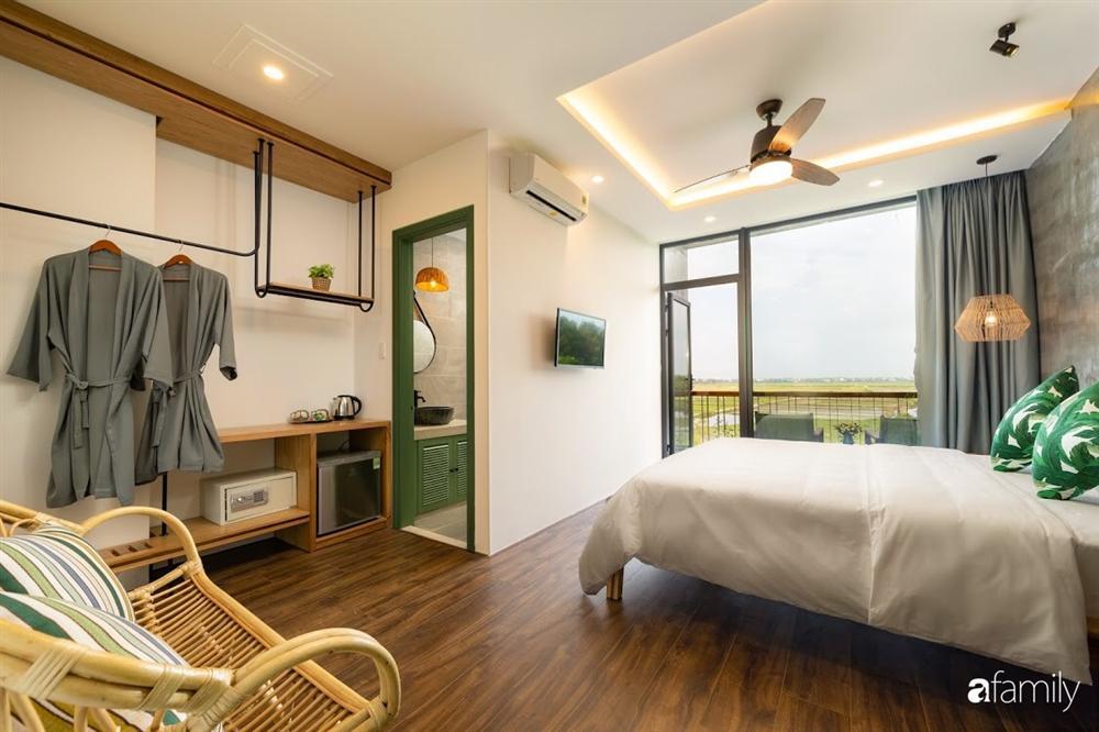 Với chi phí 3 tỉ đồng, gia đình trẻ hoàn thiện căn nhà với nội thất theo tiêu chuẩn khách sạn 4 sao ở Hội An-4