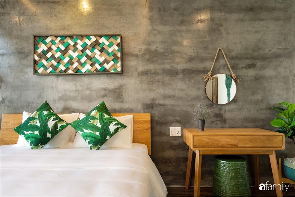Với chi phí 3 tỉ đồng, gia đình trẻ hoàn thiện căn nhà với nội thất theo tiêu chuẩn khách sạn 4 sao ở Hội An-7