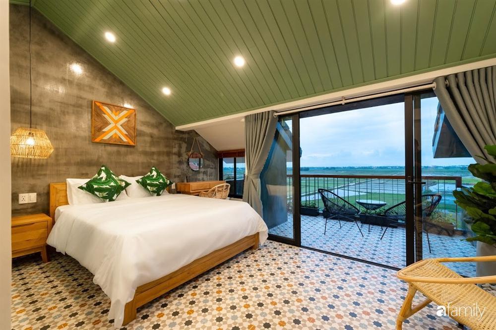 Với chi phí 3 tỉ đồng, gia đình trẻ hoàn thiện căn nhà với nội thất theo tiêu chuẩn khách sạn 4 sao ở Hội An-11
