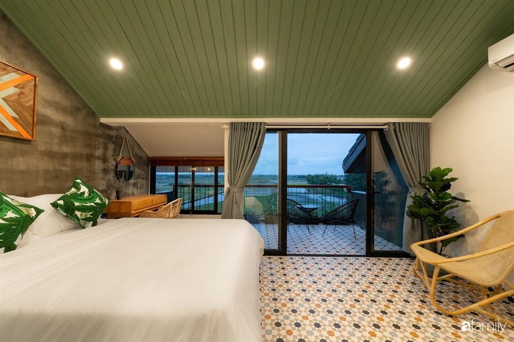 Với chi phí 3 tỉ đồng, gia đình trẻ hoàn thiện căn nhà với nội thất theo tiêu chuẩn khách sạn 4 sao ở Hội An-12