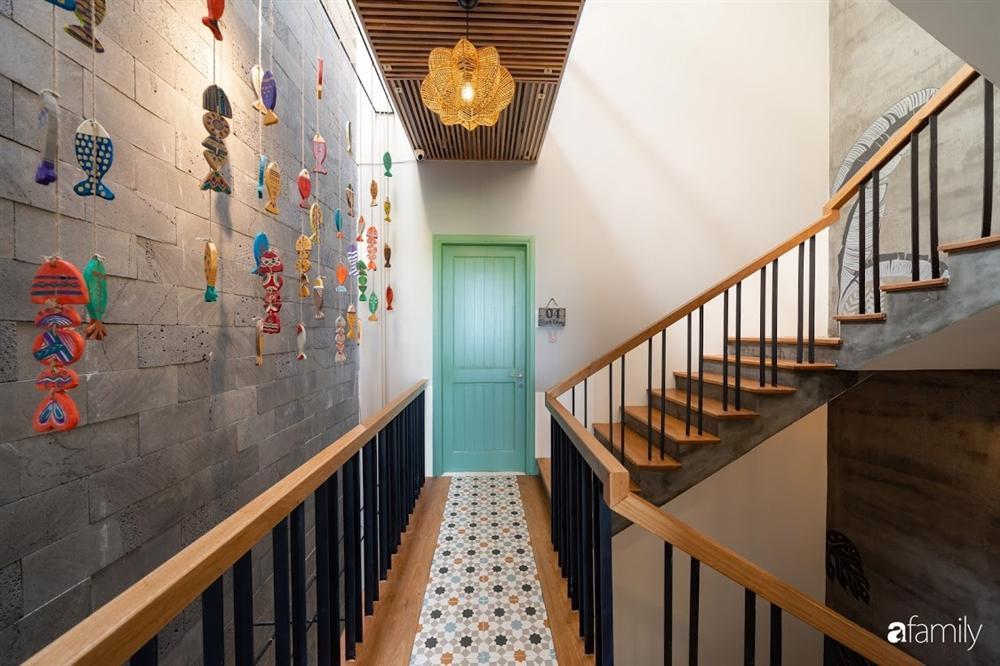 Với chi phí 3 tỉ đồng, gia đình trẻ hoàn thiện căn nhà với nội thất theo tiêu chuẩn khách sạn 4 sao ở Hội An-21