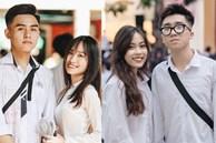 Cho dù là người yêu, tình cũ hay crush, nhất định phải chụp cùng nhau một bức ảnh thật đẹp trong ngày lễ bế giảng cuối cùng