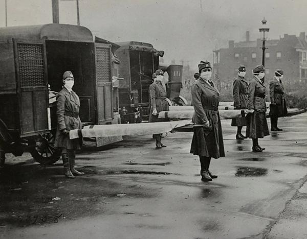 Chuyện về nữ y tá xinh đẹp nhưng vô đạo nhất thế kỷ 20: Lợi dụng đại dịch chết chóc để thực hiện chuỗi tội ác như tiểu thuyết trinh thám-3