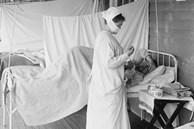 Chuyện về 'nữ y tá' xinh đẹp nhưng vô đạo nhất thế kỷ 20: Lợi dụng đại dịch chết chóc để thực hiện chuỗi tội ác 'như tiểu thuyết trinh thám'