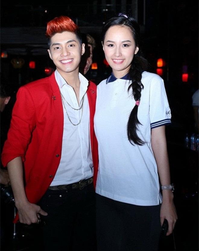 Mai Phương Thuý và Noo Phước Thịnh vừa xuất hiện tình tứ giờ lại thả thính cực ngọt trên MXH: Có chắc yêu là đây?-6