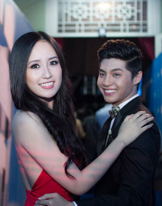 Mai Phương Thuý và Noo Phước Thịnh vừa xuất hiện tình tứ giờ lại thả thính cực ngọt trên MXH: Có chắc yêu là đây?-5
