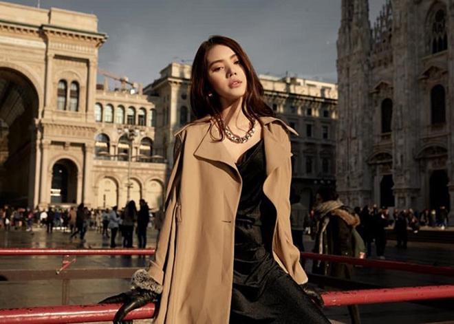 Sau khi nghỉ chơi với hoa hậu Kỳ Duyên, cuộc sống của Jolie Nguyễn thế nào?-3