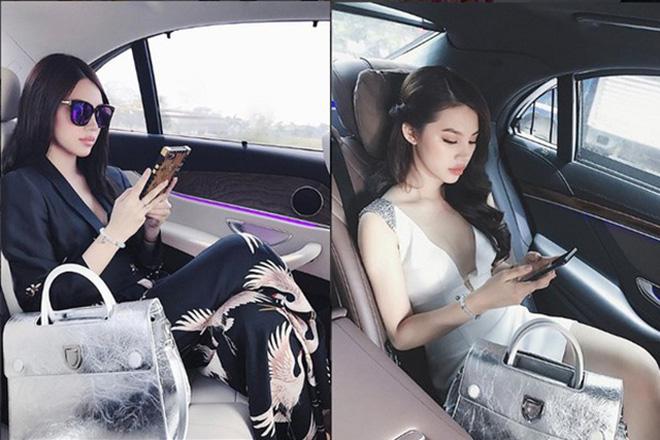 Sau khi nghỉ chơi với hoa hậu Kỳ Duyên, cuộc sống của Jolie Nguyễn thế nào?-4