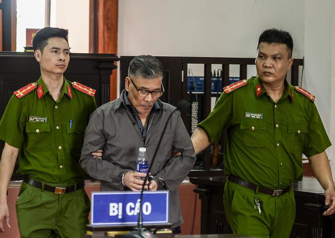 Vụ anh trai truy sát cả nhà em gái ở Thái Nguyên: Trong nhật ký, mẹ tôi nhắc tới nỗi sợ cuộc thảm sát có thể xảy ra-2
