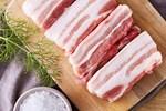 Mua thịt lợn, gặp 4 miếng này mua ngay lập tức, đắt một chút nhưng đáng tiền