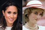 Tiết lộ tham vọng lớn nhất của Meghan Markle là vượt qua mẹ chồng Công nương Diana, đứng số 1 thế giới bằng kế hoạch không tưởng