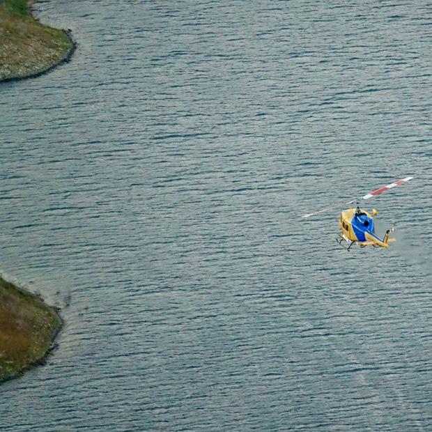 Mỹ nhân Glee mất tích đáng ngờ, để lại con trai 4 tuổi một mình lênh đênh giữa sông-3