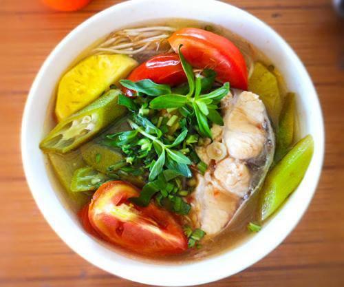 5 món canh chua dù nắng nóng mấy cũng khiến nồi cơm hết vèo vèo-1