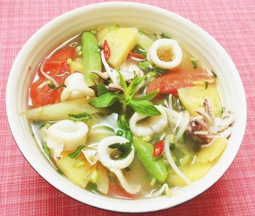 5 món canh chua dù nắng nóng mấy cũng khiến nồi cơm hết vèo vèo-2